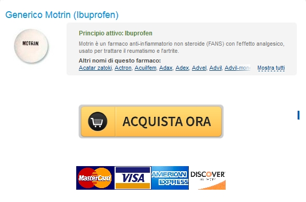 motrin Conveniente Motrin Ibuprofen   Miglior prezzo   No Prescription Online Pharmacy