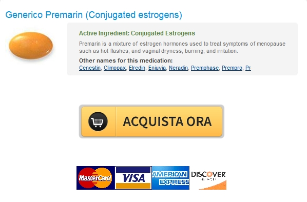 Canadian Pharmacy Healthcare online – Generico Premarin Conjugated estrogens Acquistare