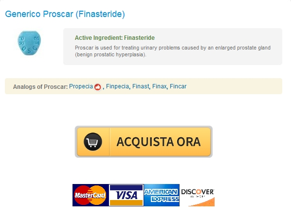 Acquistare Finasteride 5 mg In linea – Best Place To Order Generics
