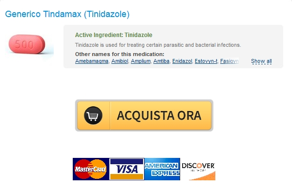 tindamax In linea Tindamax Tinidazole Senza Prescrizione :: Certified Online Pharmacy