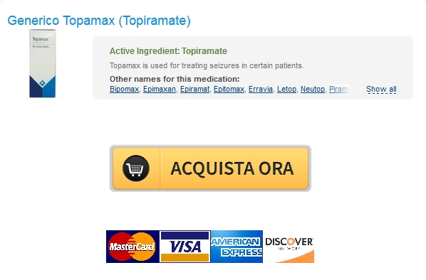 topamax I farmaci approvati dalla FDA :: Dove Acquistare Topamax :: Certified Online Pharmacy
