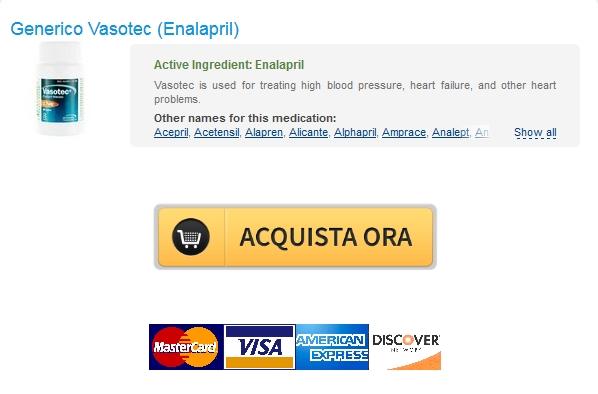 vasotec Sconto Enalapril 10 mg In linea. Farmacia sicuro di acquistare farmaci generici
