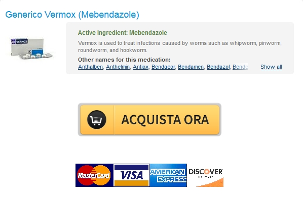 Acquistare Generico Vermox 100 mg In linea. Visa, MC, Amex è disponibile. 24/7 Farmaciag