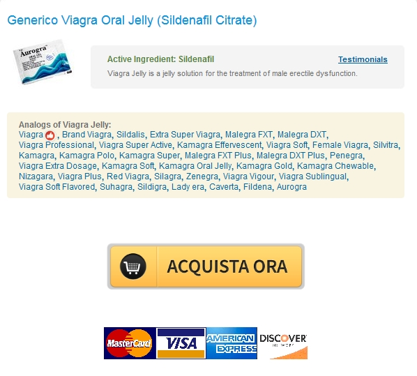 Ufficiale Canadian Pharmacy – Viagra Oral Jelly Sildenafil Citrate Acquista Generico
