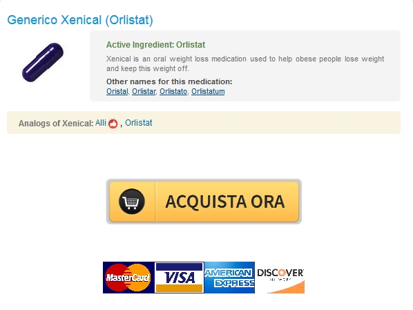 Xenical Orlistat Conveniente In linea – pieno Certified -