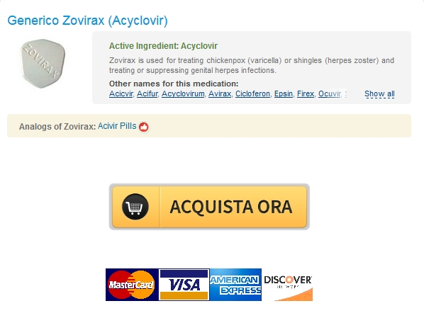 Acquista Generico Zovirax / Cheap Pharmacy Candian
