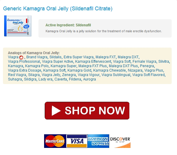 No Rx Online Pharmacy – Buy Generic Kamagra Oral Jelly 100 mg
