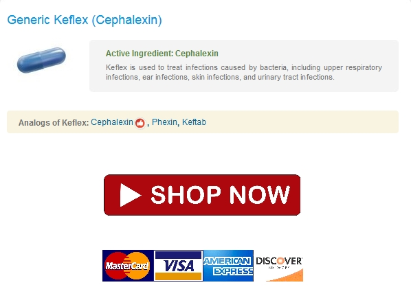 Buy Keflex online - Free Delivery - Best Prices