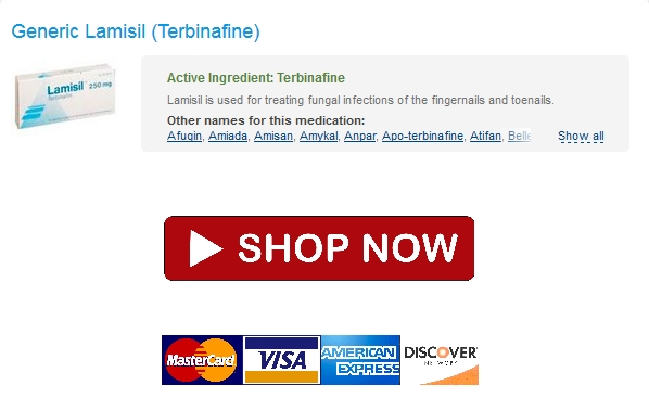 Discount 250 mg Lamisil cheapest * Fastest U.S. Shipping * Discount On Reorders