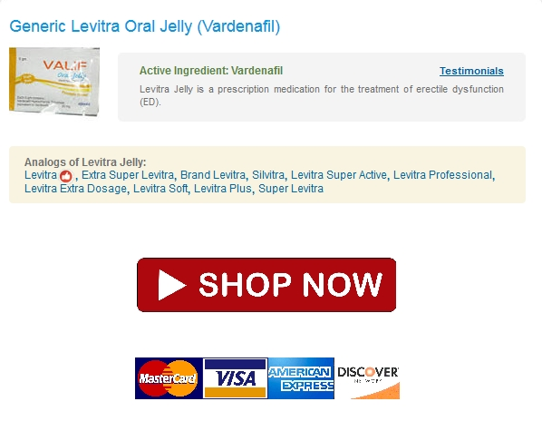 Buy Levitra Oral Jelly Cheap – Free Shipping – Best Deal On Generics