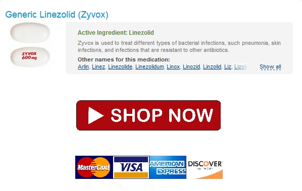 Linezolid Daily 600 mg Cost. Generic Drugs Pharmacy. Hot Weekly Specials