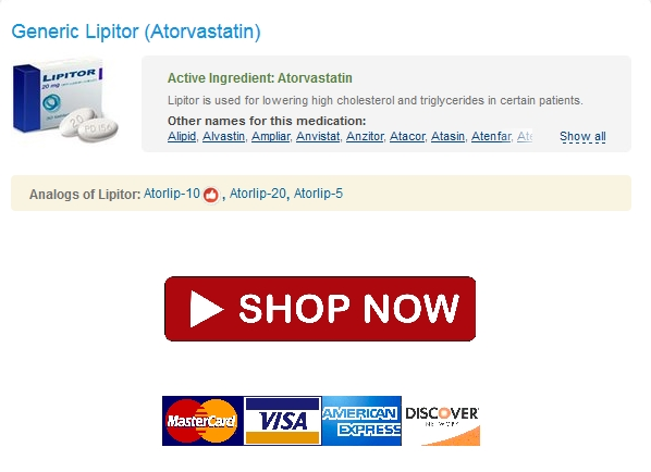 Purchase Lipitor Cheap — The Best Online Prices — Fast Shipping