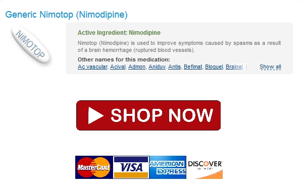 cheapest Nimotop 30 mg Mail Order – Discount On Reorders – Worldwide Shipping
