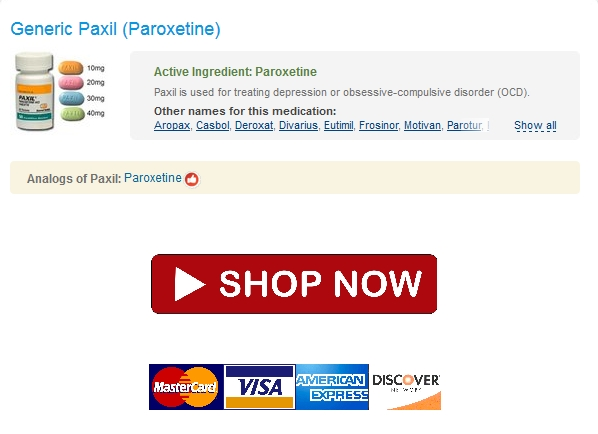 Paxil Cheap Order – Canadian Discount Pharmacy – No Prescription Needed