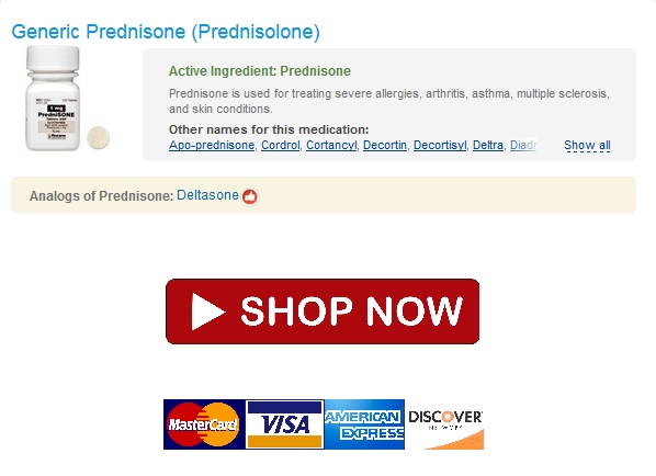 Visa, Mc, Amex Is Available – Best Deal On Prednisolone cheapest