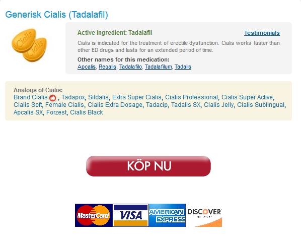 Köpa Cialis – Gratis flygpost eller Courier Shipping
