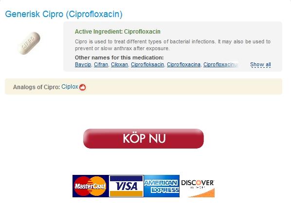 Köp Cipro Sverige