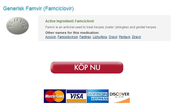 På Nätet Apotek Usa – Famciclovir Inköp På Nätet – Snabb leverans med bud eller flygpost -