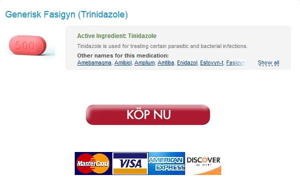 Rabatt Online Apotek. Beställa Trinidazole