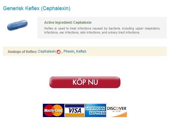 Billiga Keflex! GÅ IN HÄR!