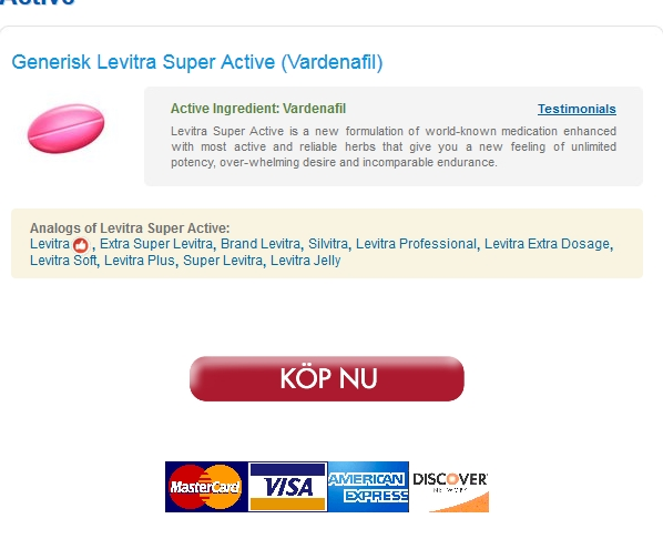 Piller Levitra Super Active 20 mg – Rabatter och gratis frakt Applied