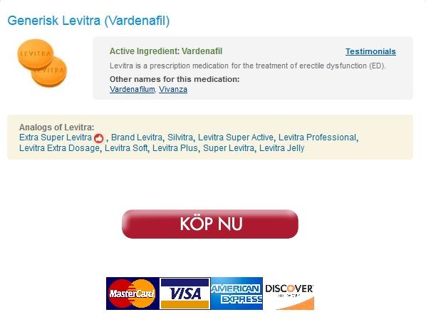 Köp och spara pengar * Inköp Låg Kostnad Levitra