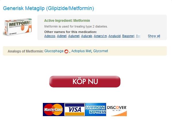 Metaglip Pills Sverige