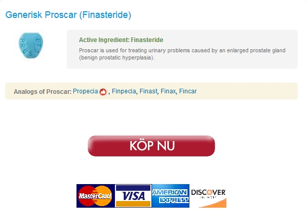 proscar Alla kreditkort accepteras Inköp Lågt Pris Proscar