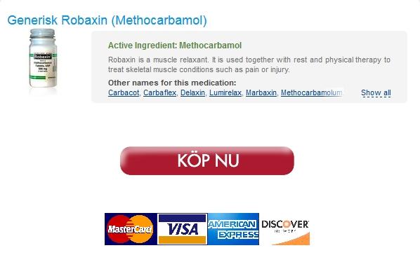 Billig Apotek Ingen Receptet * Köpt Methocarbamol På Nätet * Alla piller för dina behov Här