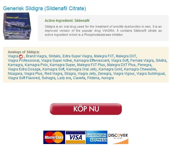 Inköp Sildenafil Citrate Läkemedel / Snabb & Säker Order