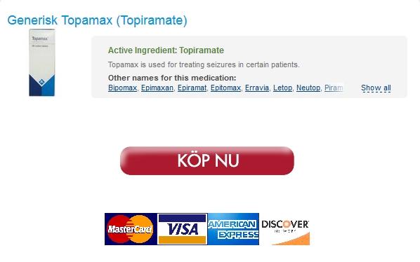 Köp topamax online snabbt bara! Klicka här!