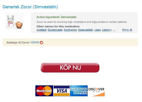 Billiga Apotek Store – Simvastatin Inköp -