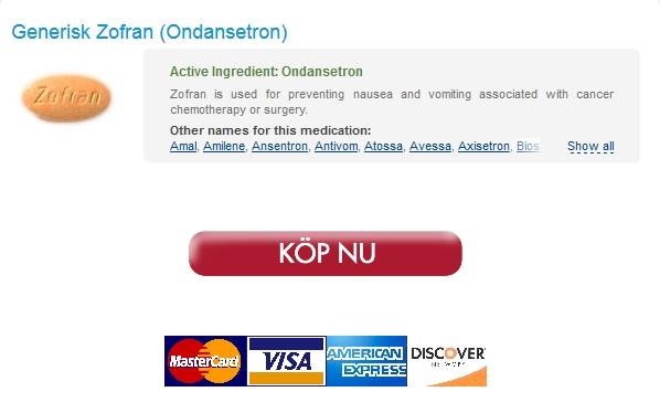 Köpa Lågt Pris Zofran 8 mg – Alla piller för dina behov Här – Hela världen Frakt (1-3 dagar) -
