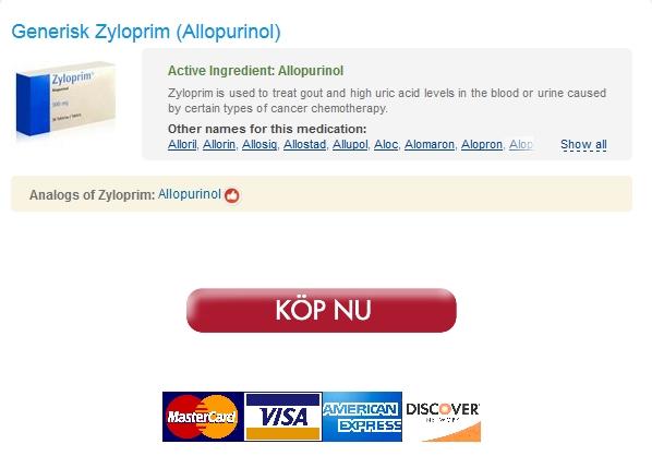Rabattsystem – Visa, E-check, Mastercard – Låg Kostnad Zyloprim Köpa – Snabb leverans