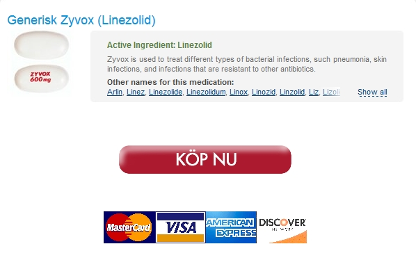 Bästa på generika Köpa Zyvox 600 mg Över Disken Snabb Världsomspännande sändnings