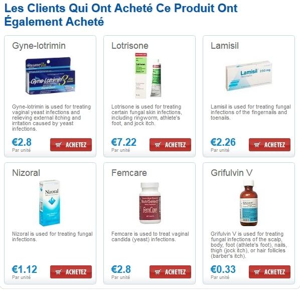 Pharmacie Fluconazole En Ligne – Avec Prescription – Réductions et la livraison gratuite appliquée