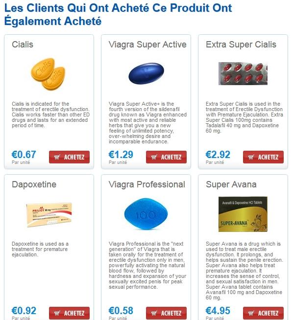 Acheter Du Viagra