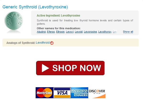 Purchase Cheapest Synthroid Generic Online :: Only 100% Quality :: Worldwide Shipping (3-7 Days)