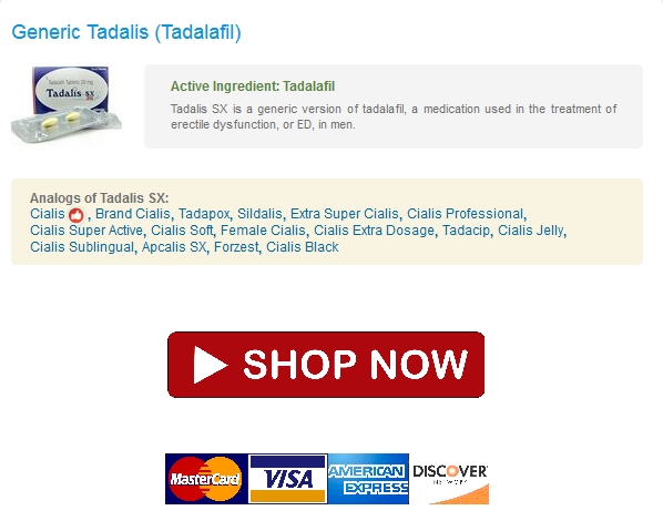 Where I Can Order Tadalis 20 mg online. Best Deal On Generics. Pharmacy Without Prescription in Crystal City, TX