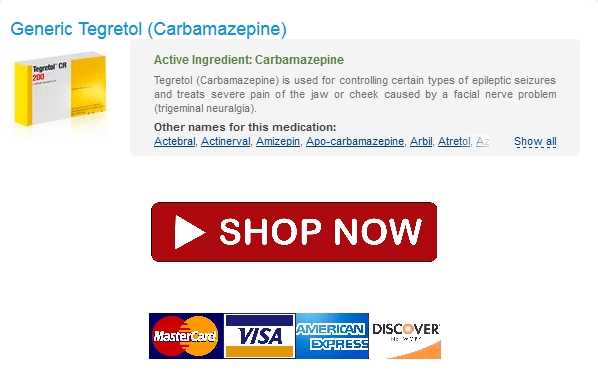 tegretol Mail Order Tegretol 100 mg * BTC Is Available * Pharmacy Without Prescription