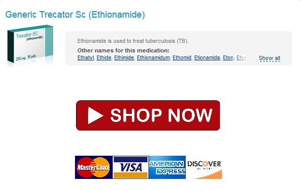 Canadian Pharmacy * Buy Trecator Sc Generic Online