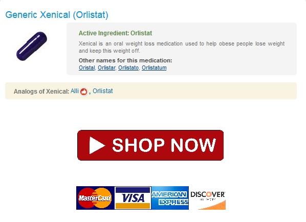 pastilla para adelgazar xenical orlistat
