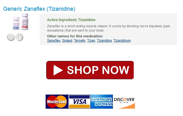 Fda Approved Drugs. Order 4 mg Zanaflex compare prices. Fastest U.S. Shipping