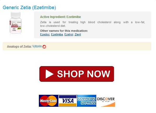 Buy Cheapest Zetia Generic – Trusted Pharmacy
